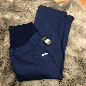 Cherokee Maternity Scrub Pants (PM889)